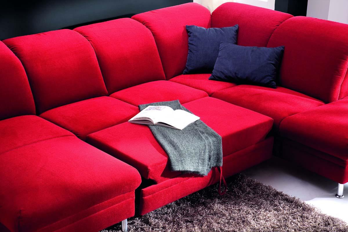mara querschl fer 2er easy care rosso m belhaus mwn. Black Bedroom Furniture Sets. Home Design Ideas