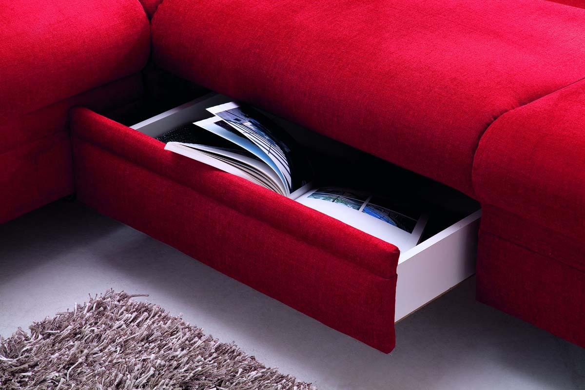 mara stauraum easy care rosso m belhaus mwn. Black Bedroom Furniture Sets. Home Design Ideas