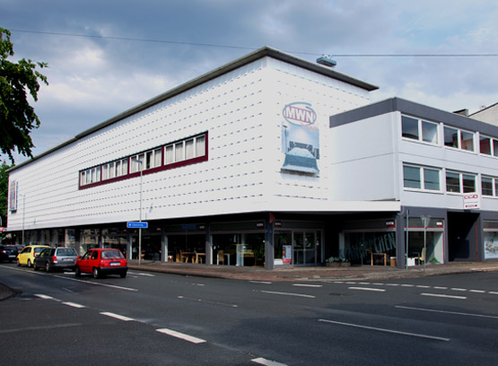 Möbelhaus Mwn